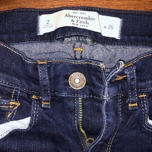 Abercrombie jeans - never worn!
